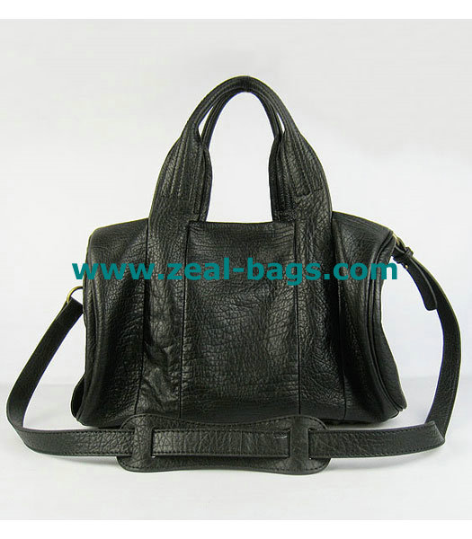 AAA Replica Alexander Wang Rocco Mini Duffle Top Handle with Strap