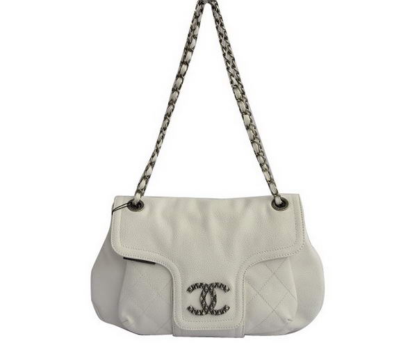 Best Chanel A47976 Caviar Leahter Fashion Shoulder Flap Bag On Sale