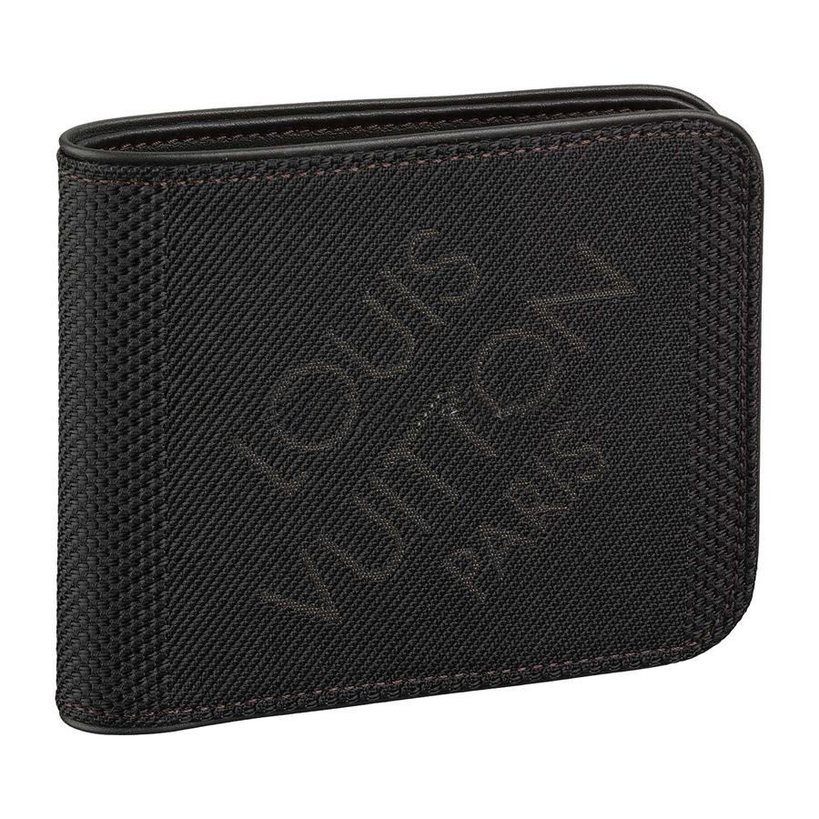Cheap Louis Vuitton 9-Card And Bill Holder Damier Ebene Canvas M93548 Replica