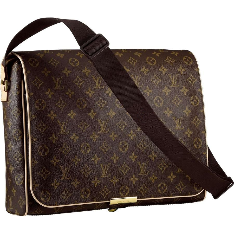 Knockoff Louis Vuitton Abbesses Monogram Canvas M45257