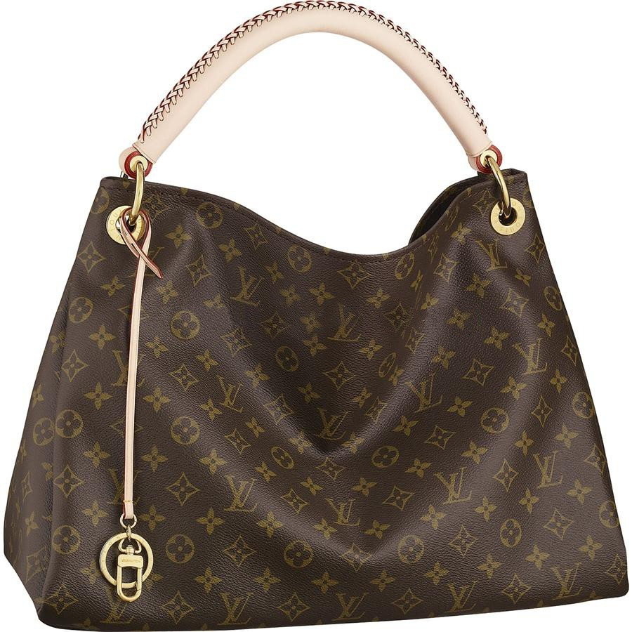 7A Replica Louis Vuitton Artsy GM Monogram Canvas M40259 Handbags Online