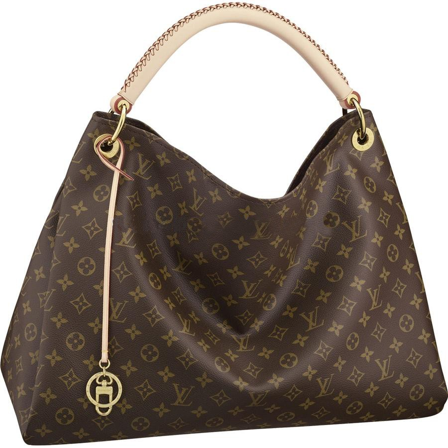 7A Replica Louis Vuitton Artsy MM Monogram Canvas M40249 Handbags Online