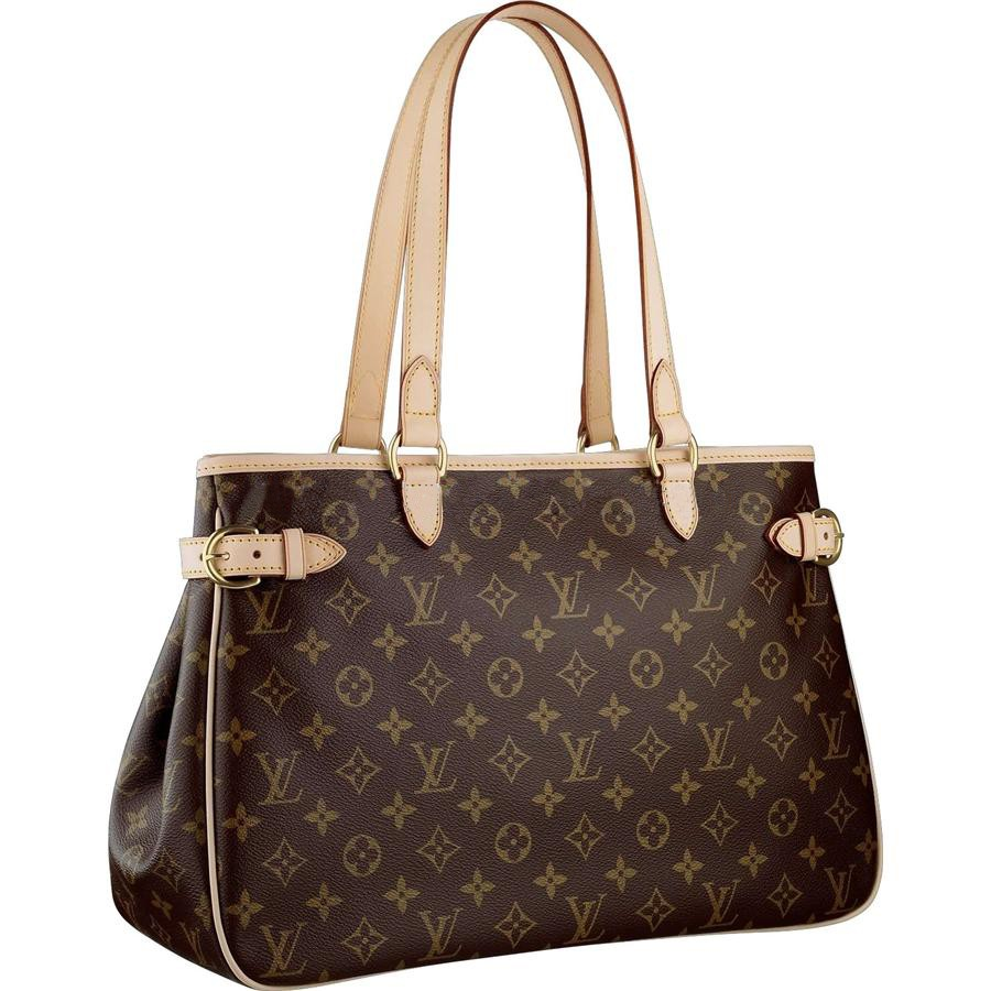 9e0c9a964142 Cheap Replica Louis Vuitton Batignolles Horizontal Monogram Canvas M51154