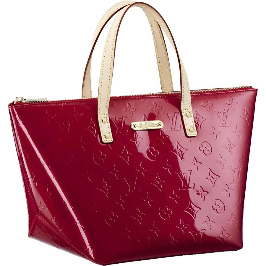 AAA Louis Vuitton Bellevue PM Monogram Vernis M93583 Replica