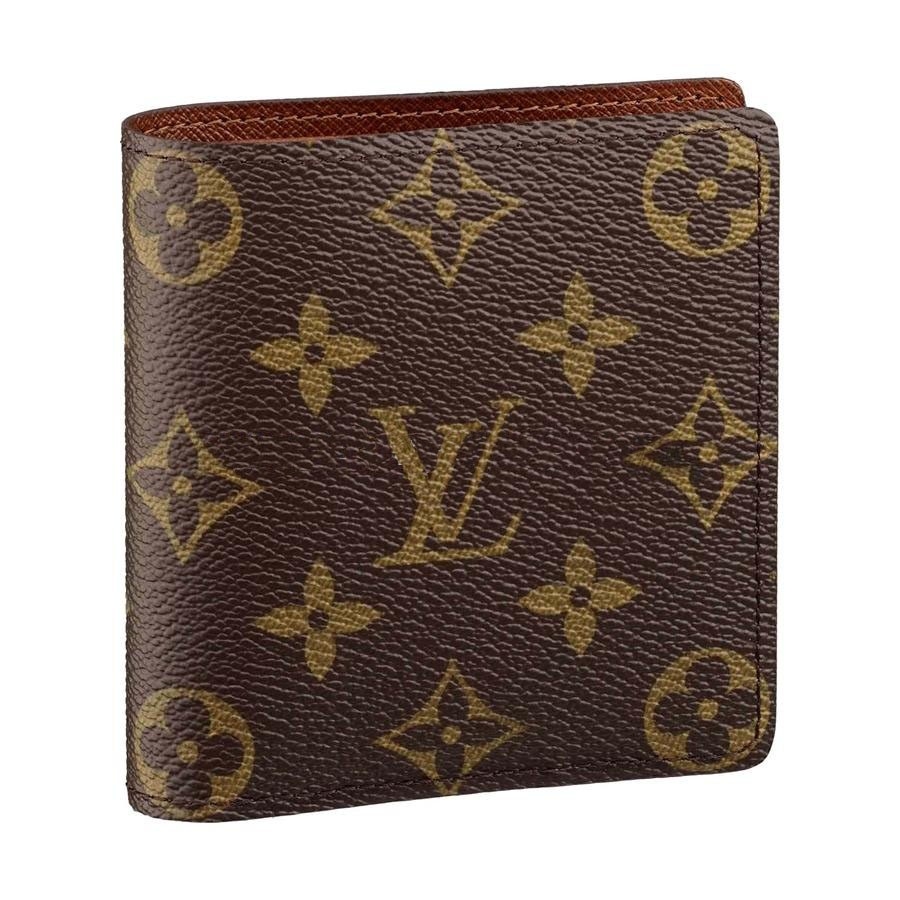 Knockoff Louis Vuitton Billfold With 6 Credit Card Slots Monogram Canvas M60929