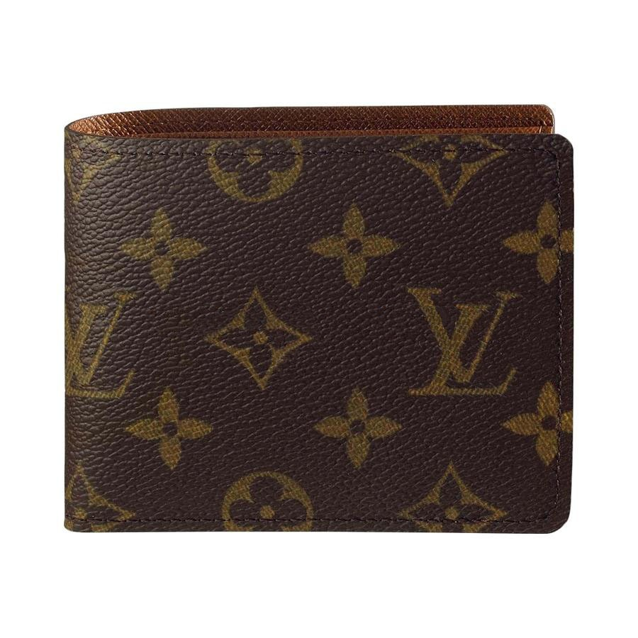 Knockoff Louis Vuitton Billfold With 9 Credit Card Slots Monogram Canvas M60930