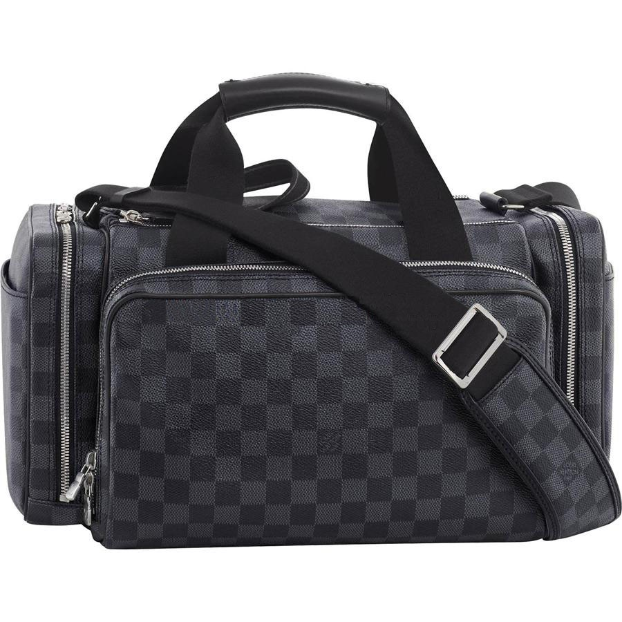 Cheap Louis Vuitton Camera Bag Damier Graphite Canvas N58027
