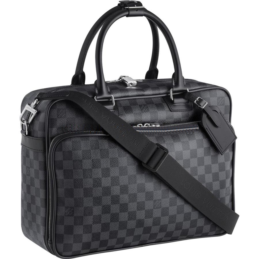 Cheap Louis Vuitton Icare Damier Graphite Canvas N23253