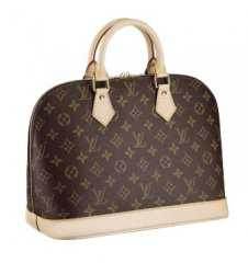 7A Replica louis Vuitton Monogram Canvas Alma M51130 Online