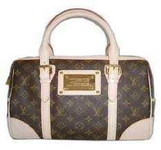 7A Replica louis Vuitton Monogram Canvas Berkeley M50208 Online