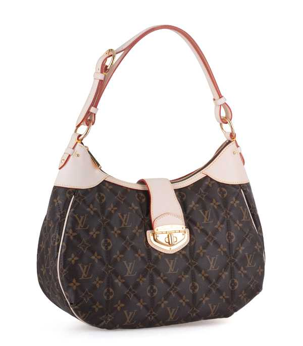 7A Replica louis Vuitton Monogram Canvas City Bag GM Monogram Etoile M41453 Online