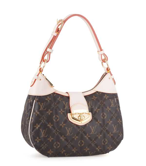 7A Replica louis Vuitton Monogram Canvas City Bag PM Monogram Etoile M41435 Online