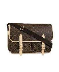 7A Replica louis Vuitton Monogram Canvas Congo GM M40115 Online