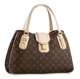 7A Replica louis Vuitton Monogram Canvas Griet M55210 Online