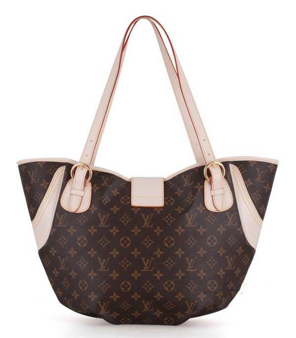 7A Replica louis Vuitton Monogram Canvas Handbag M70321 Online