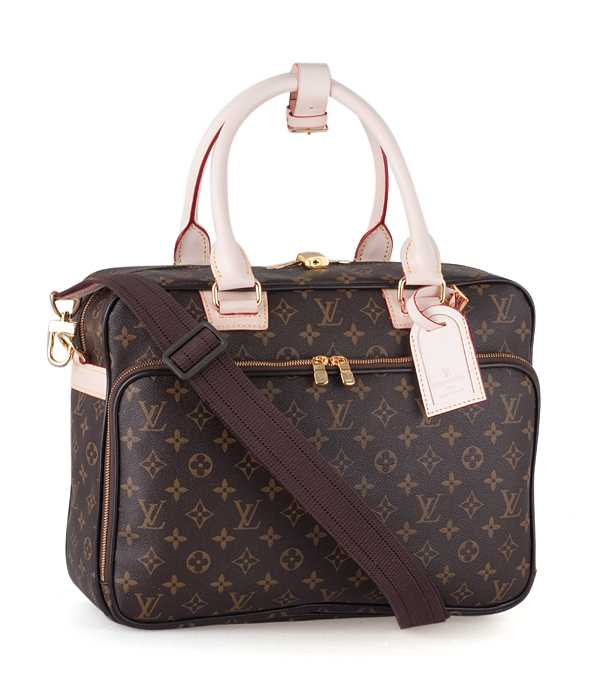7A Replica Louis Vuitton Monogram Canvas Icare M23252 Online