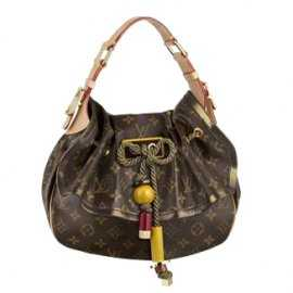 7A Replica louis Vuitton Monogram Canvas Kalahari PM M97016 Online