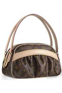 7A Replica louis Vuitton Monogram Canvas Klara M40057 Online