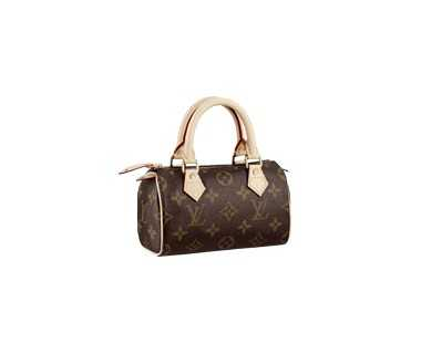7A Replica louis Vuitton Monogram Canvas Mini HL M41534 Online