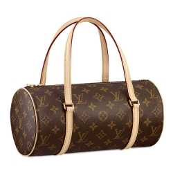 7A Replica Louis Vuitton Monogram Canvas Papillon 26 M51386 Online