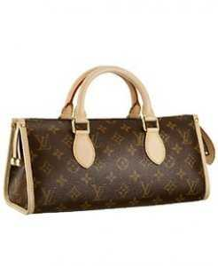 7A Replica Louis Vuitton Monogram Canvas Popincourt M40009 Online