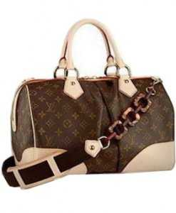 7A Replica Louis Vuitton Monogram Canvas Stephen M40118 Online