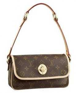 7A Replica Louis Vuitton Monogram Canvas Tikal PM M40078 Online