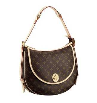7A Replica Louis Vuitton Monogram Canvas Tulum GM M40075 Online