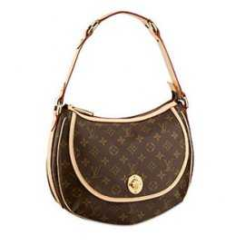 7A Replica Louis Vuitton Monogram Canvas Tulum PM M40076 Online