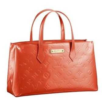 Cheap Replica Louis Vuitton Monogram Vernis Wilshire Boulevard M93644