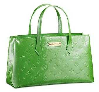 Cheap Replica Louis Vuitton Monogram Vernis Wilshire Boulevard M93645