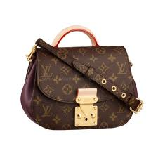7A Replica Louis Vuitton Monogram Canvas Edem PM M40577 Online