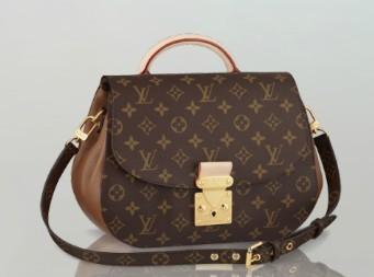 7A Replica Louis Vuitton Monogram Canvas Edem PM M40578 Online
