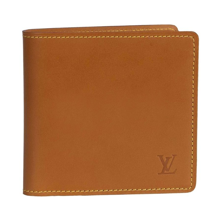 Knockoff Louis Vuitton Marco Wallet Nomade Leather M85017