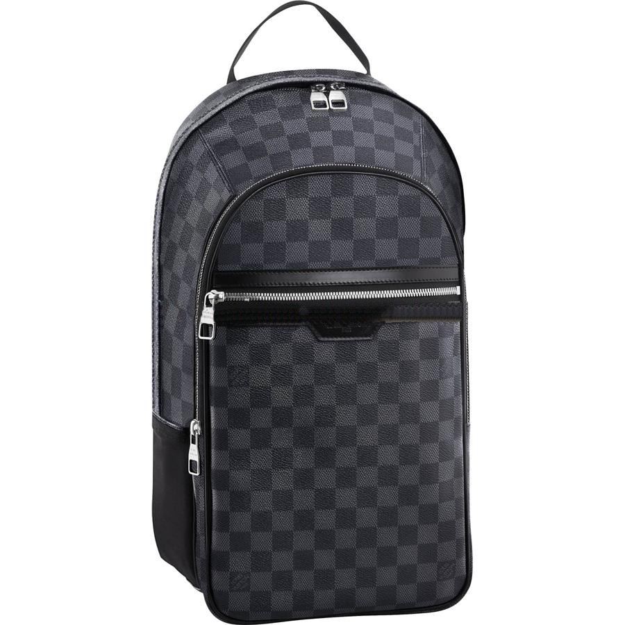 Cheap Louis Vuitton Michael Damier Graphite Canvas N58024