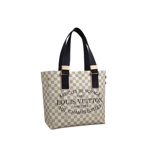 High Quality Fake Louis Vuitton Damier Geant Canvas Pilote N41179