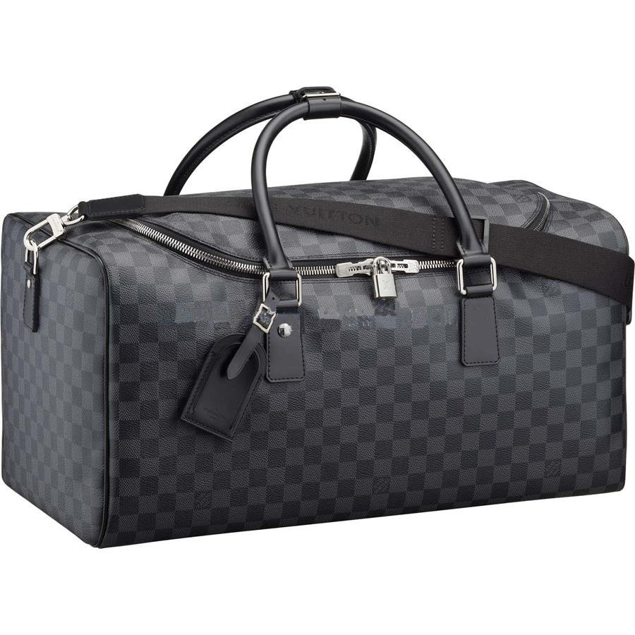 Cheap Louis Vuitton Roadster Damier Graphite Canvas N48189