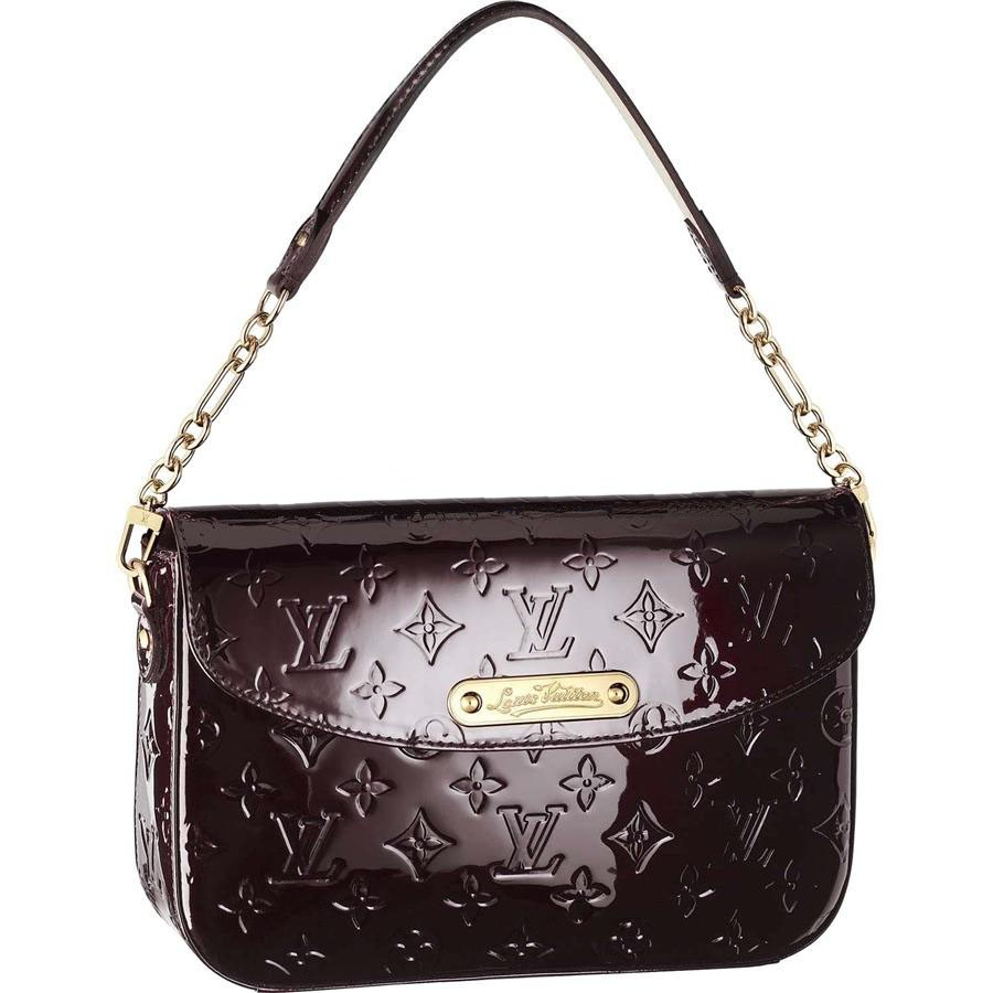 AAA Louis Vuitton Rodeo Drive Monogram Vernis M93598 Replica