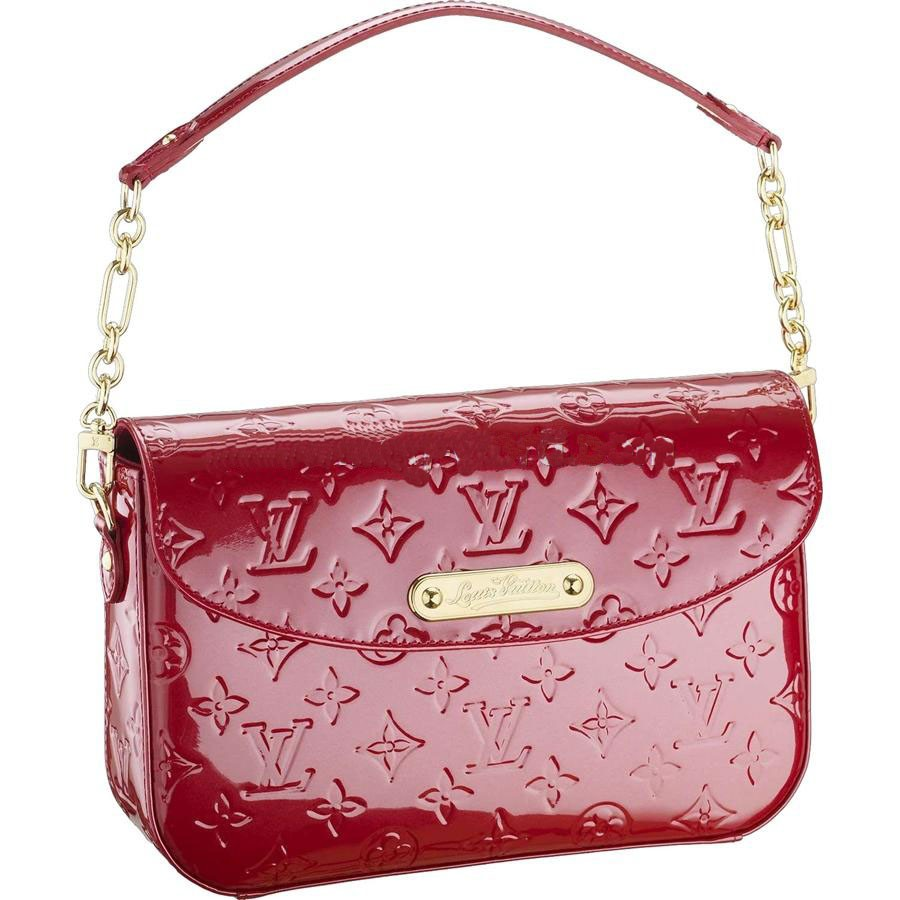AAA Louis Vuitton Rodeo Drive Monogram Vernis M93599 Replica