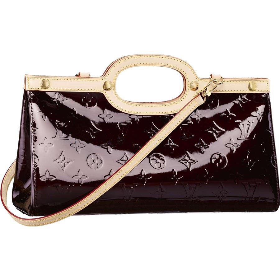 AAA Louis Vuitton Roxbury Drive Monogram Vernis M91995 Replica
