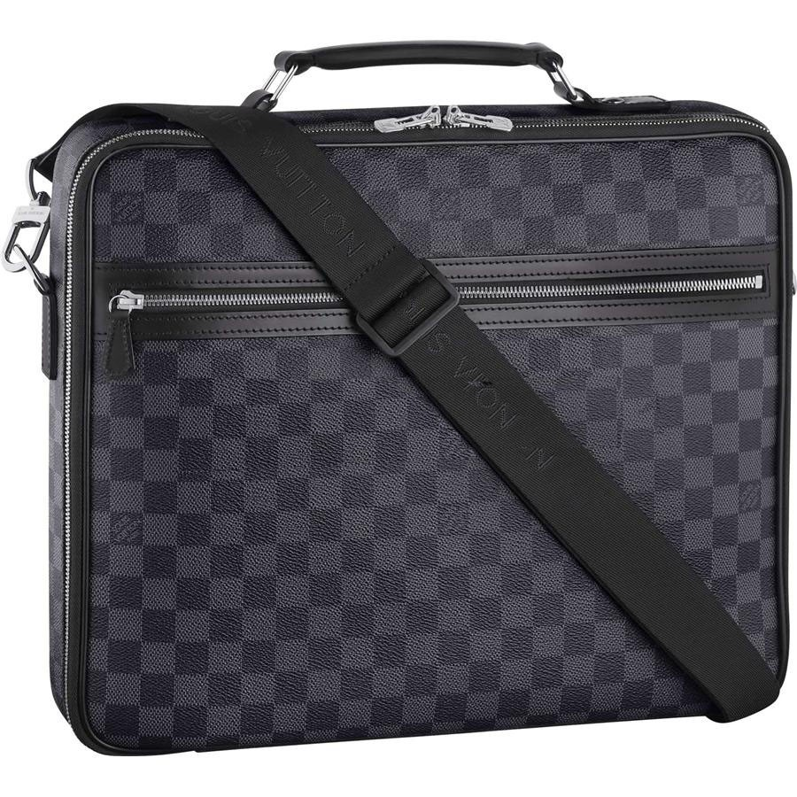 Cheap Louis Vuitton Steeve Damier Graphite Canvas N58030