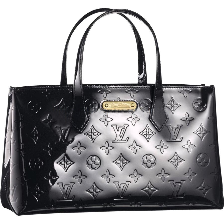 AAA Louis Vuitton Wilshire PM Monogram Vernis M91451 Replica