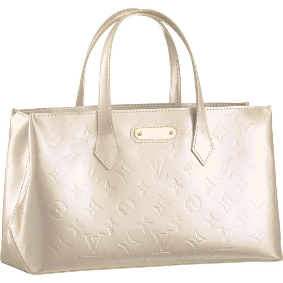 AAA Louis Vuitton Wilshire PM Monogram Vernis M91452 Replica