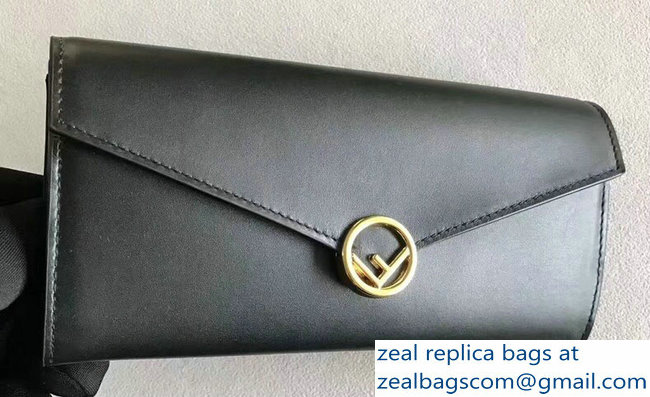 Fendi F is continental wallet 12WPjUpd7U