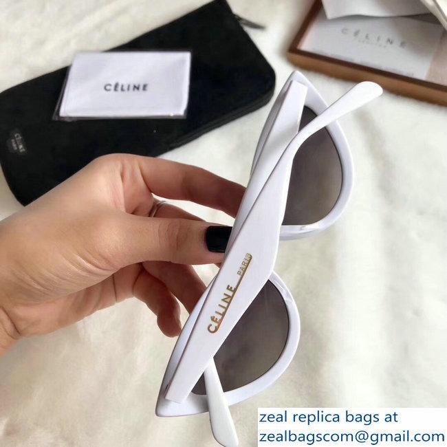 f0326da0a56 Celine Cat Eye Acetate Sunglasses 07 2018   www.zealbag.ru