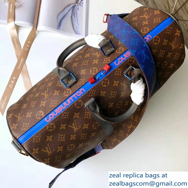 Louis Vuitton Keepall 45 Bag Monogram Other Canvas M43856 2018