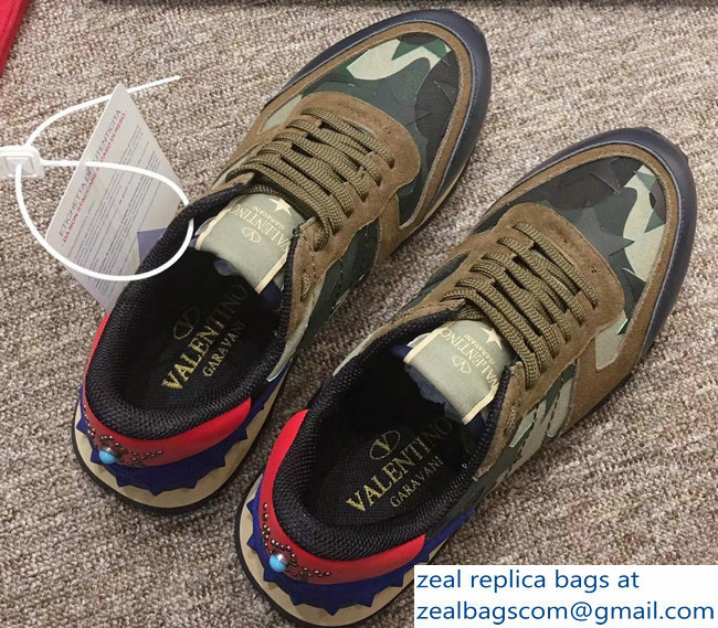 Valentino Star Rockrunner Lovers Sneakers 08 2018