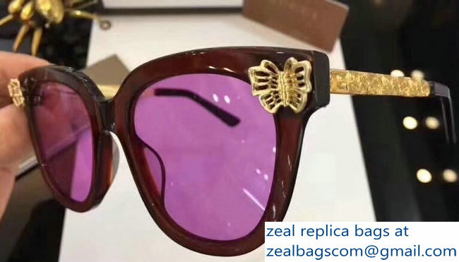 Gucci Butterfly Sunglasses 02 2018