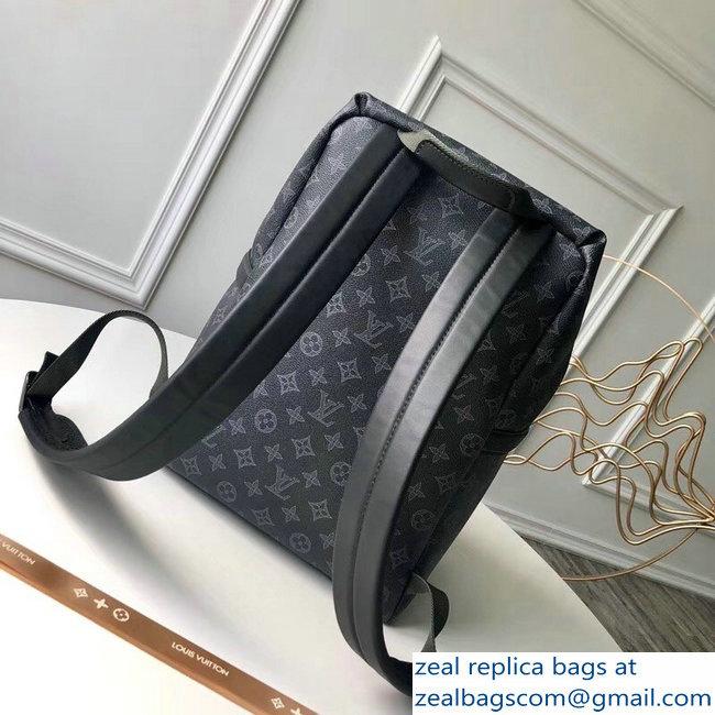 b5a993b6ece1 Louis Vuitton Vivienne Mascot Monogram Eclipse Canvas Apollo Backpack Bag  M43675 2018