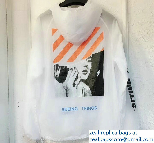 Off-White Windbreaker Jacket Sun Protection Hoodie Clothes 18